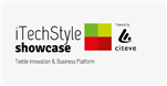 iTechStyle Showcase® - Textile Innovation and Business Platform
